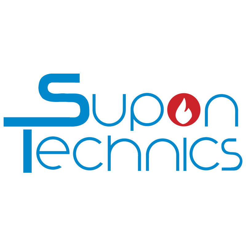 Supon Technics vector logo