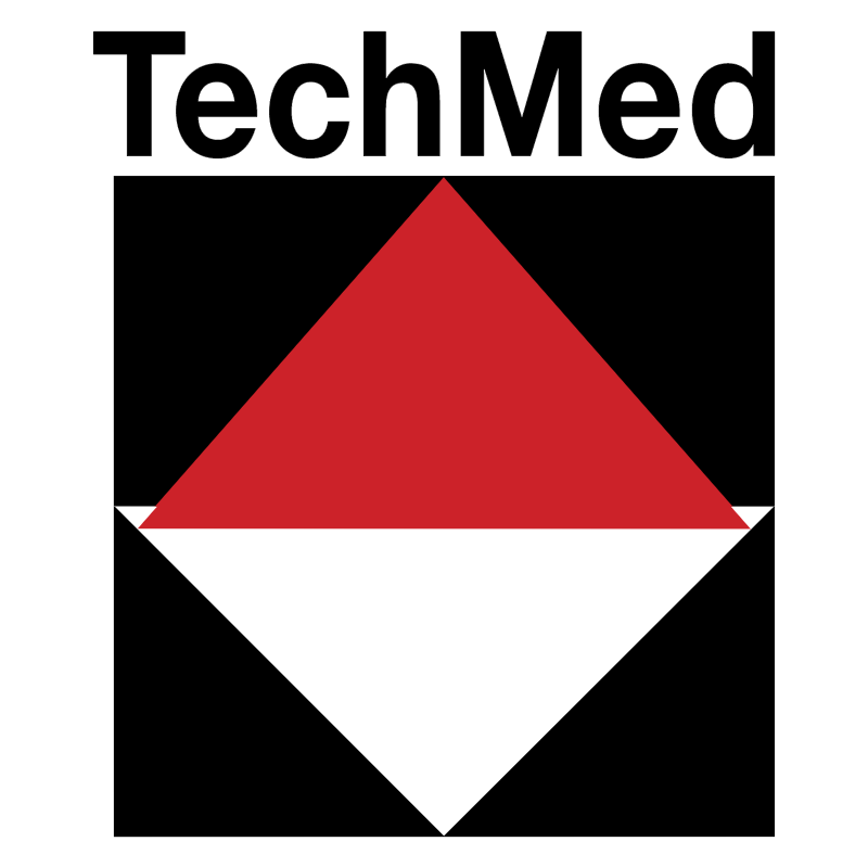 TechMed vector