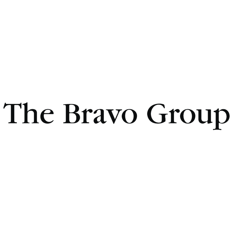 The Bravo Group vector