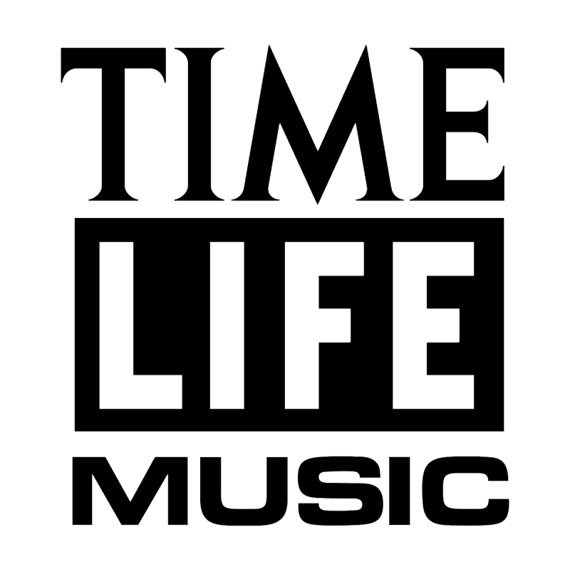 Time Life Music vector