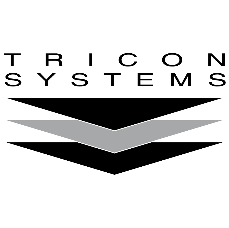 Tricon Systems vector
