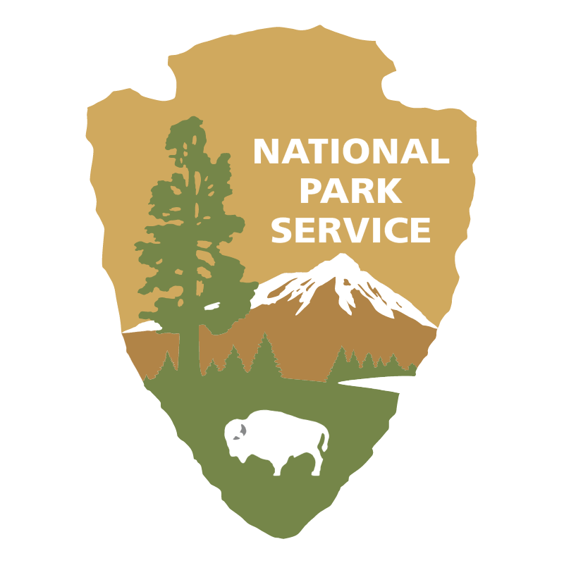 US National Park Service vector