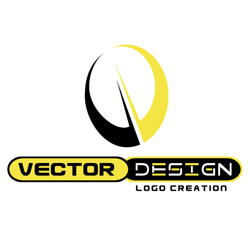 Vector Design vector logo