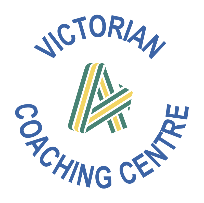Victorian Coaching Centre vector logo