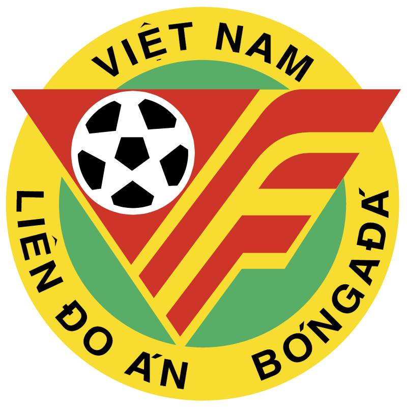 Vietnam Football Liga vector
