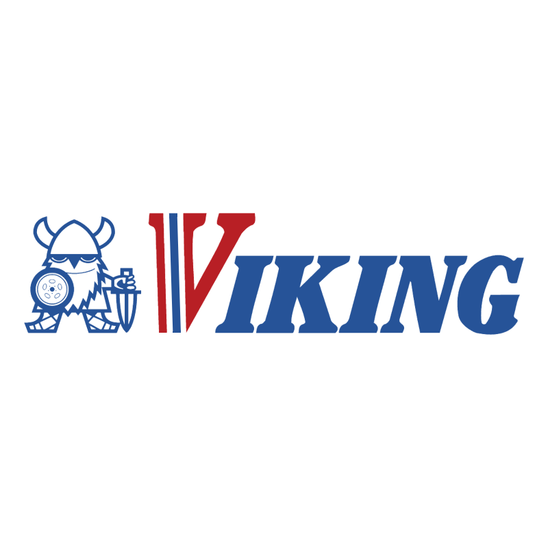 Viking vector logo