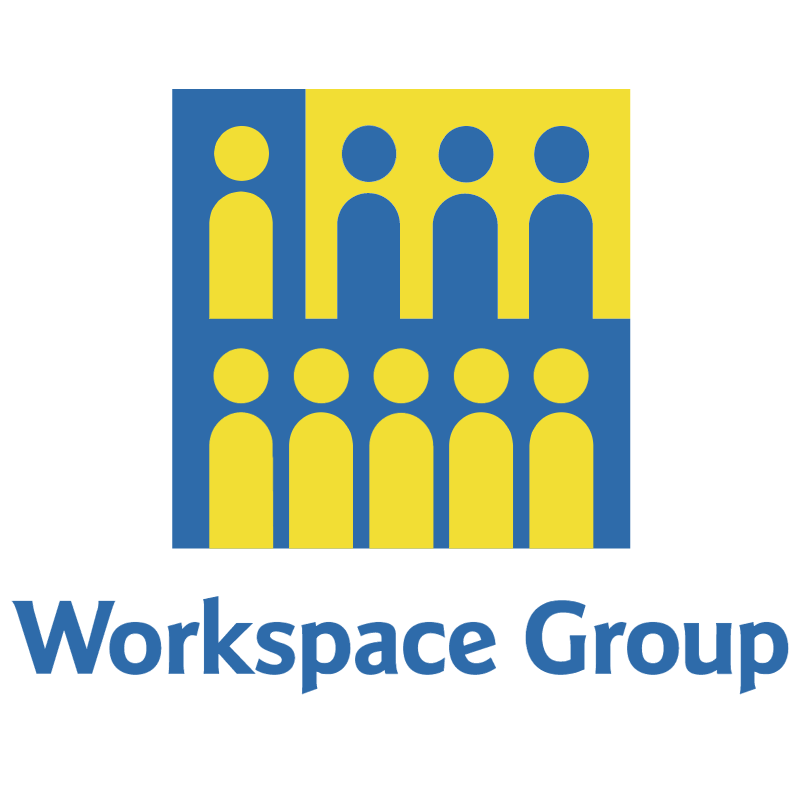 Workspace Group vector