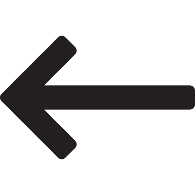 Left Direction vector logo