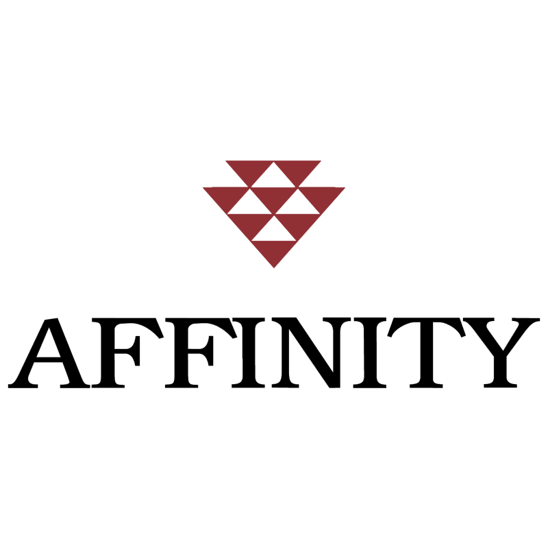 Affinity vector