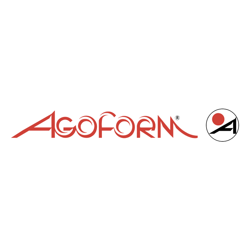 AgoForm 81991 vector logo