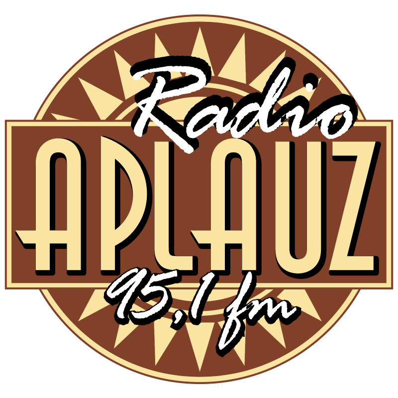 Aplauz Radio vector