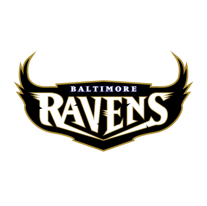 Baltimore Ravens 43089 vector