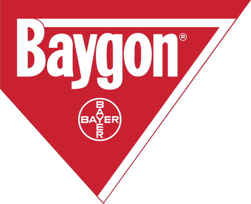 Baygon Bayer vector