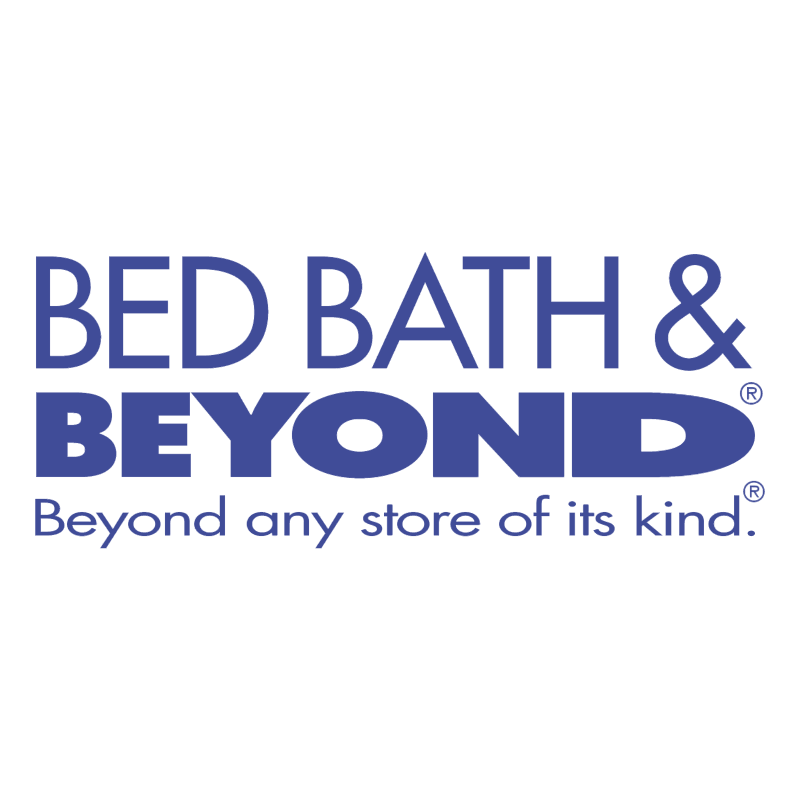Bed Bath & Beyond vector