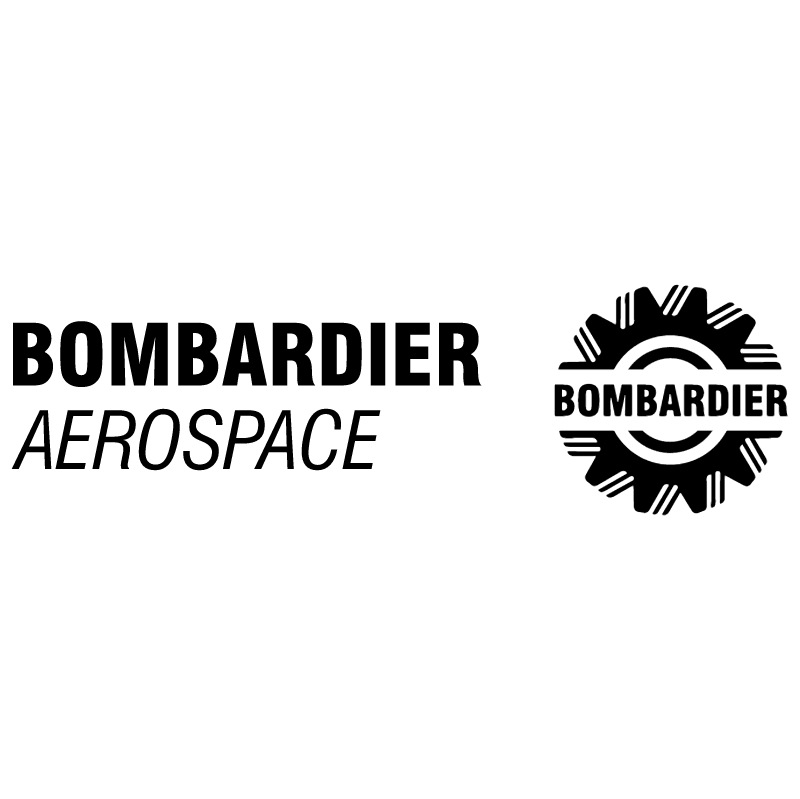 Bombardier Aerospace 922 vector