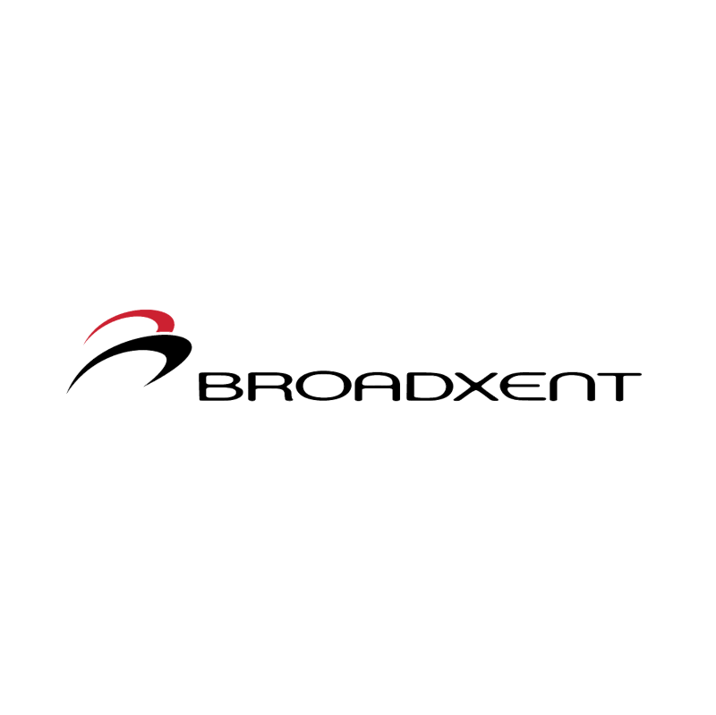 Broadxent vector logo