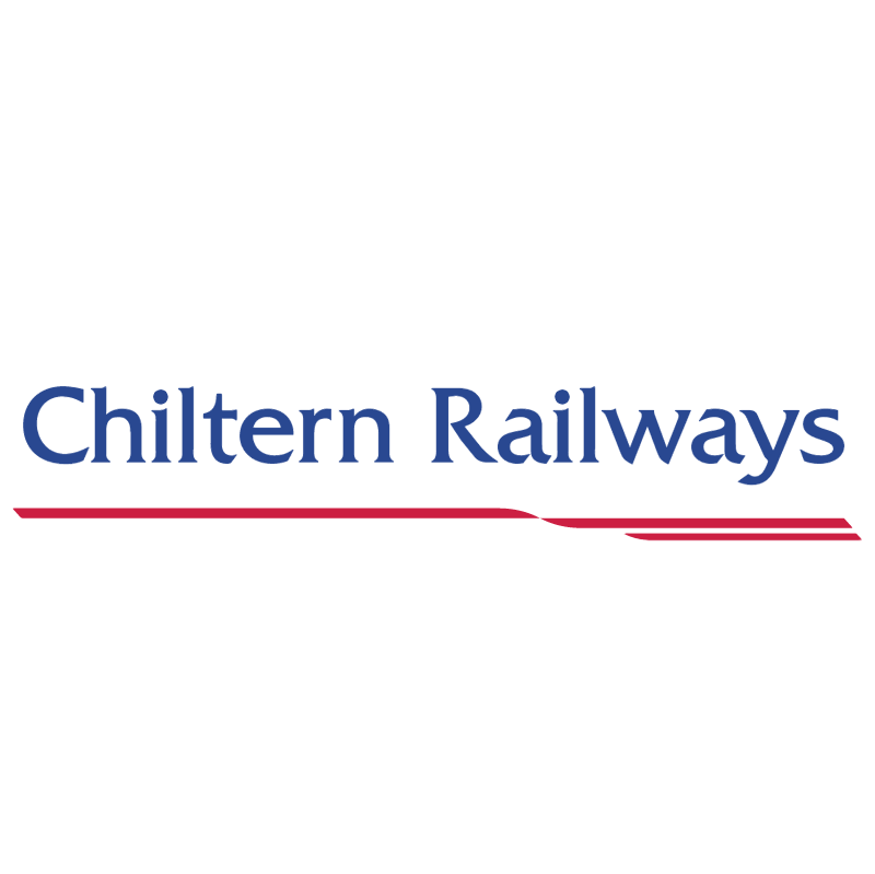 Chiltern Railways vector