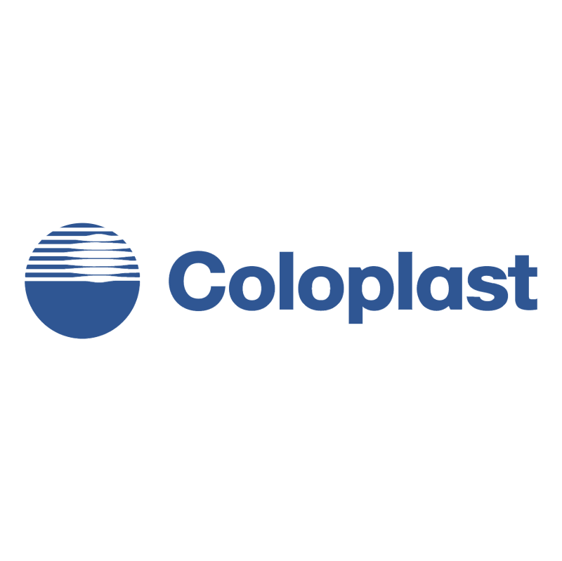 Coloplast vector logo