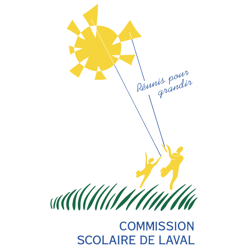Commission Scolaire De Laval vector