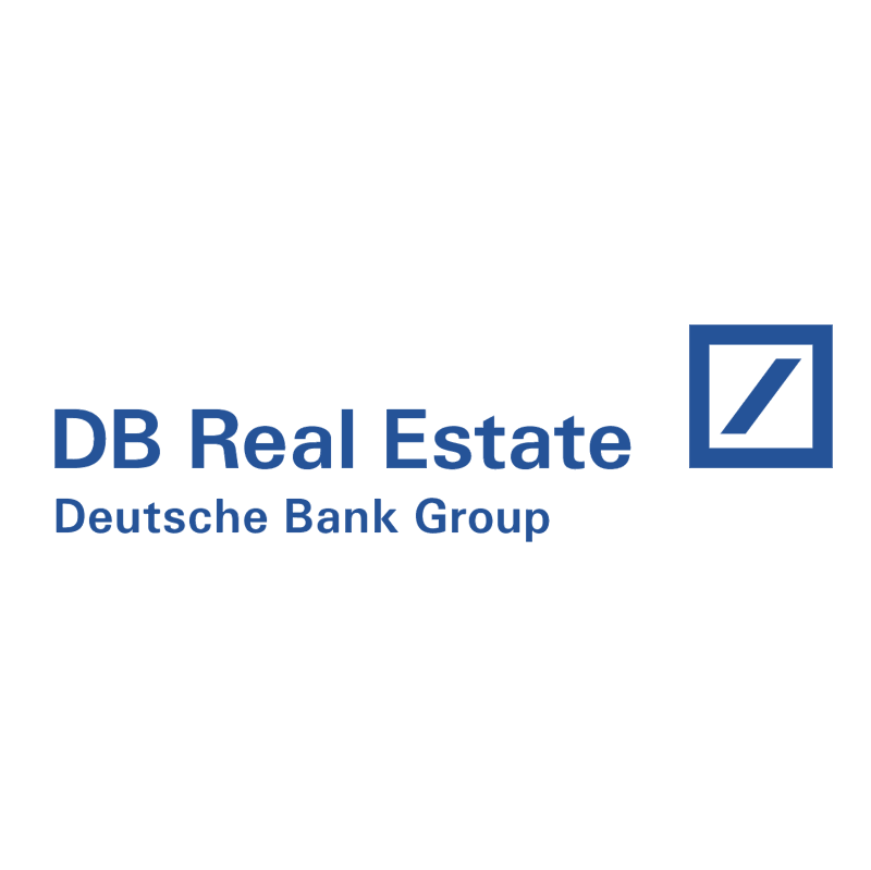 DB Real Estate vector