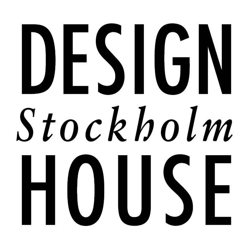 Design House Stockholm vector logo