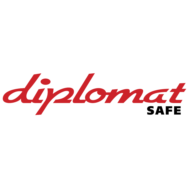 Diplomat Safe Ltd vector
