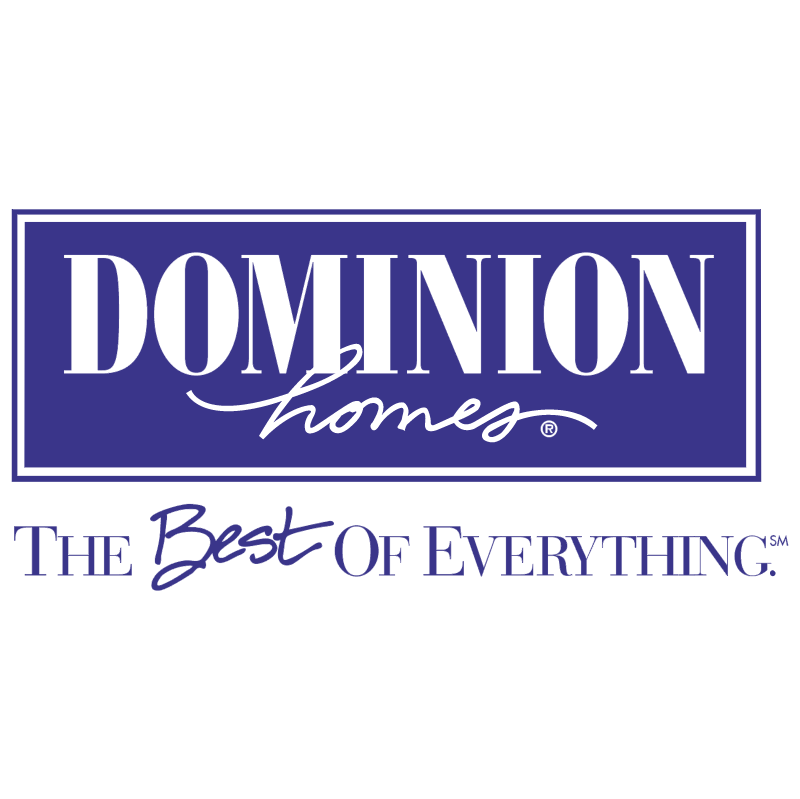 Dominion Homes vector