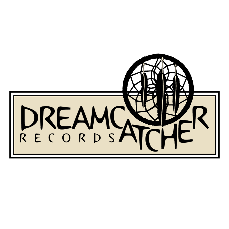 Dreamcatcher Records vector logo