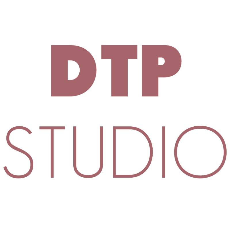 DTP Studio vector