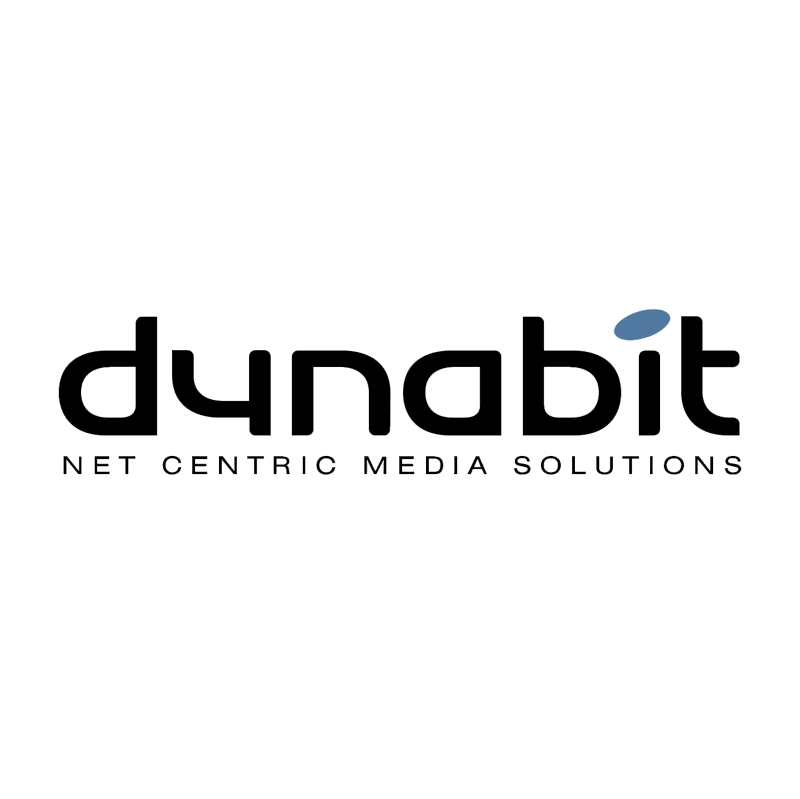 Dynabit vector logo