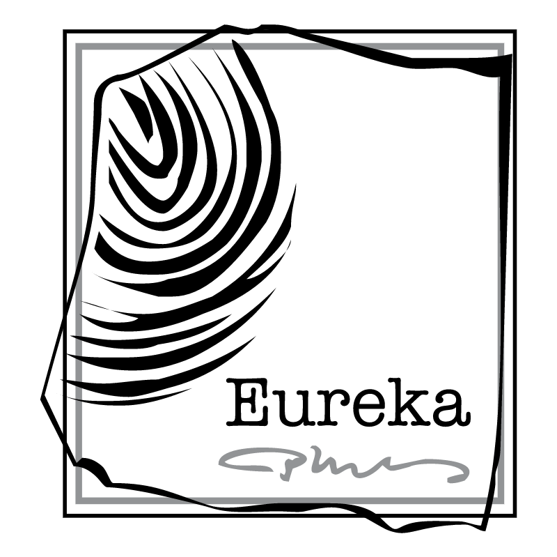 Eureka Plus vector