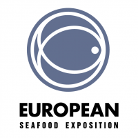 European Seafood Exposition vector