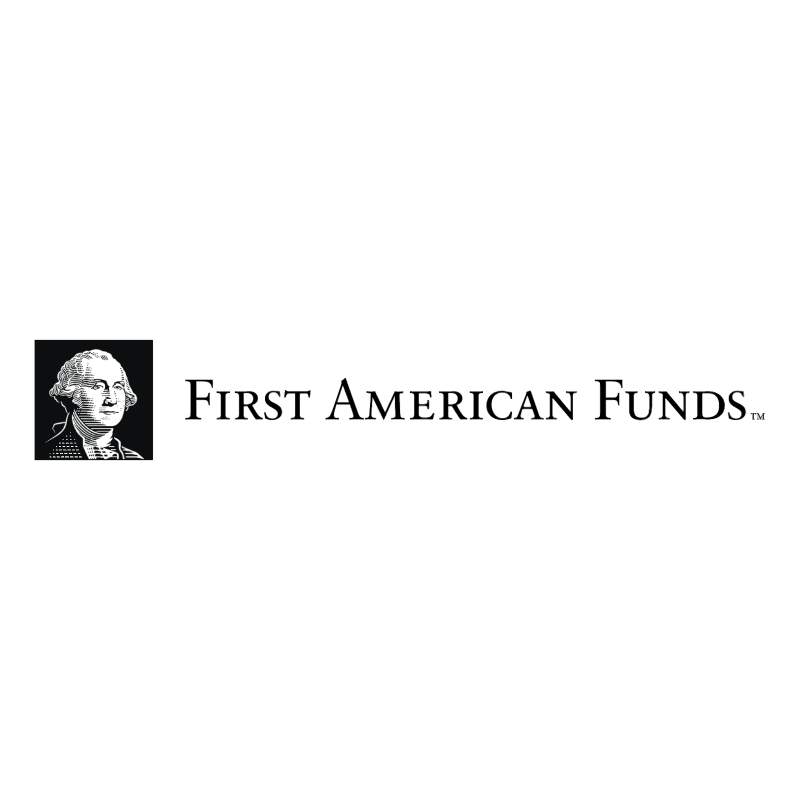 First American Funds vector