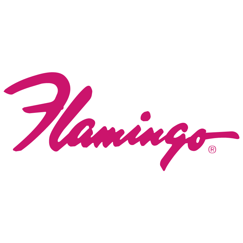 Flamingo vector