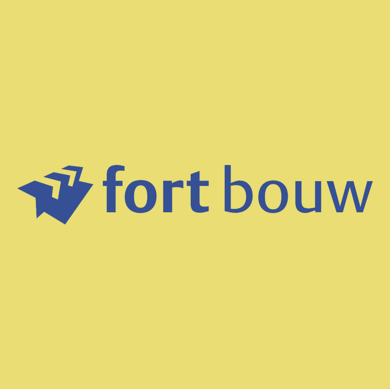 Fort Bouw vector