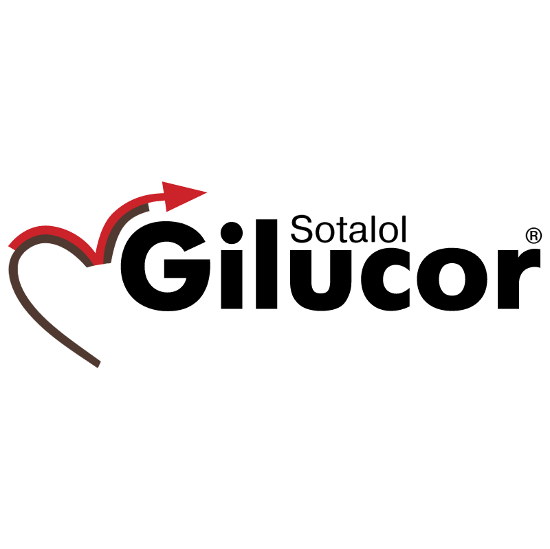 Gilucor vector logo