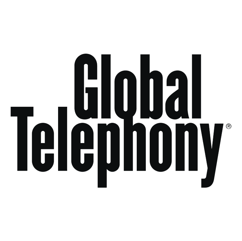 Global Telephony vector
