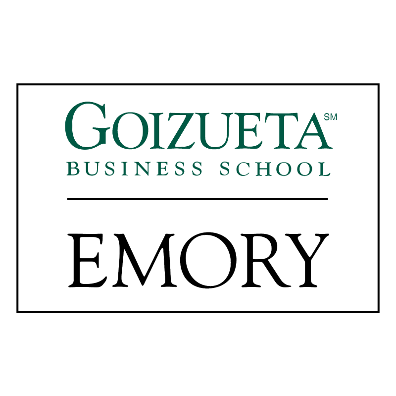 Goizueta Business School vector