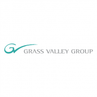 Grass Valley Group vector