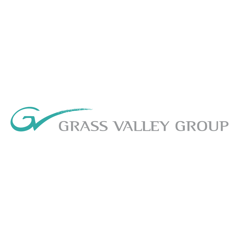 Grass Valley Group vector logo
