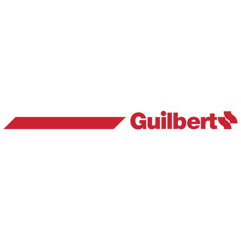 Guilbert vector logo