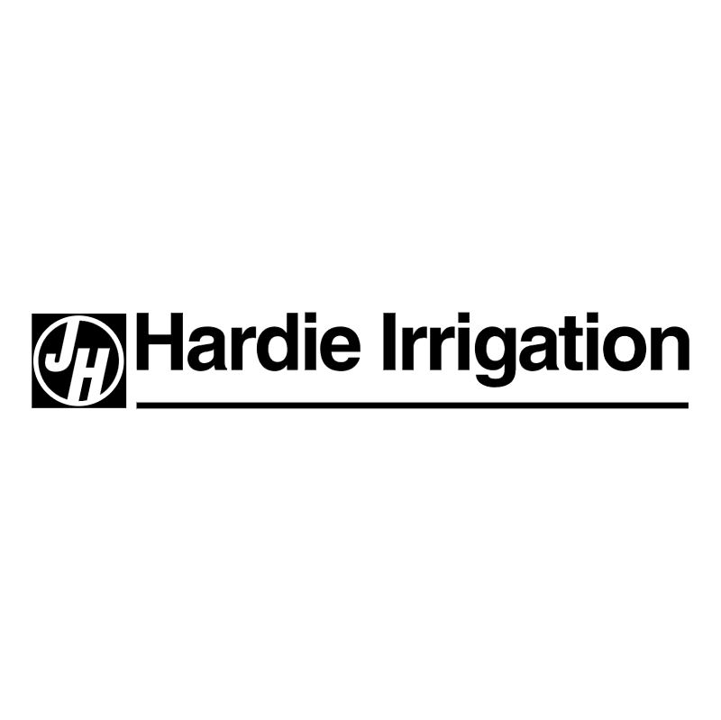Hardie Irrigation vector