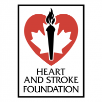 Heart And Stroke Foundation vector