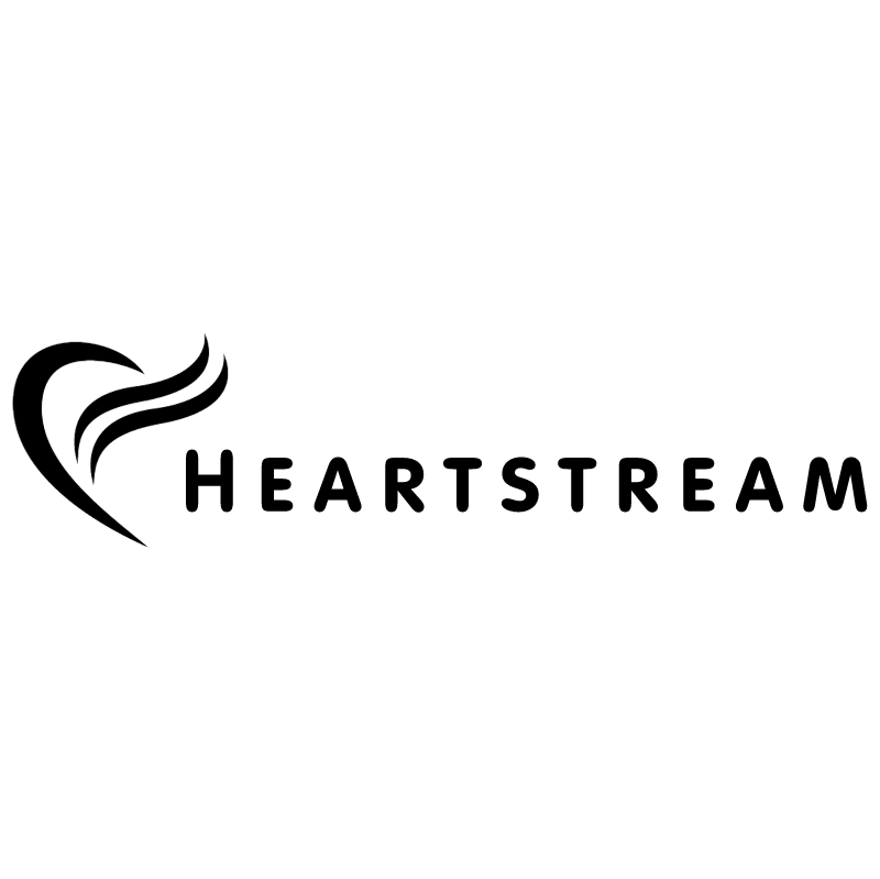 Heartstream vector