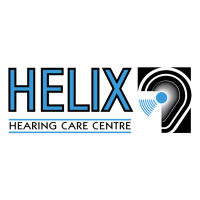 Helix Hearing Care Centre vector
