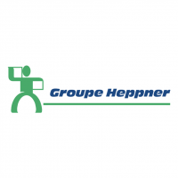 Heppner Groupe vector