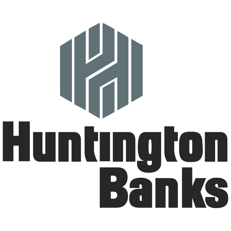 Huntington Banks vector