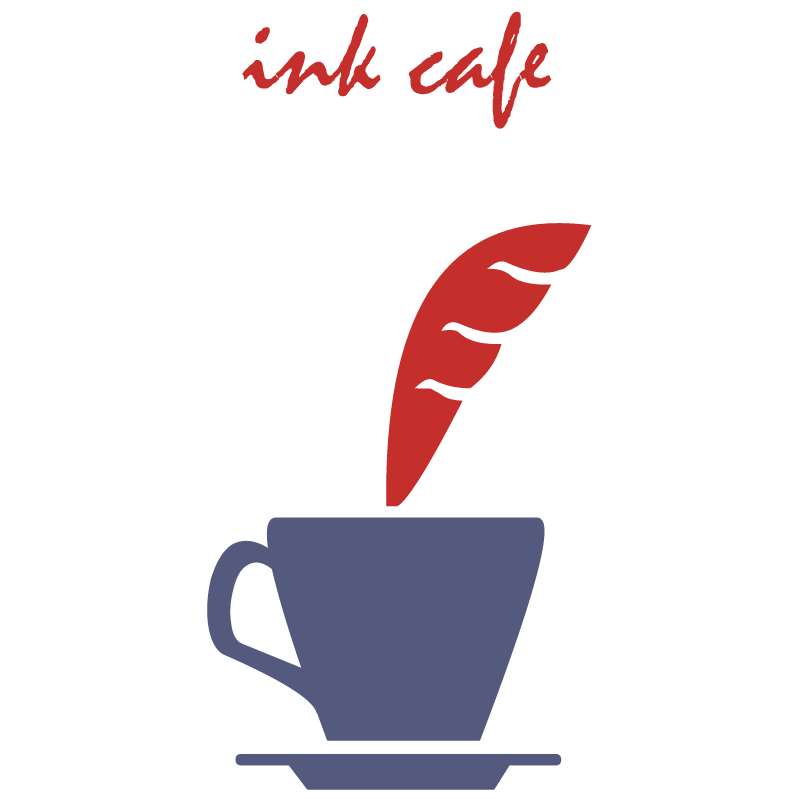 Ink Cafe vector