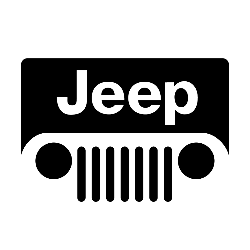 Jeep vector