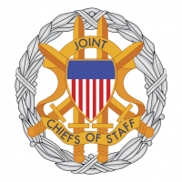Joint Chiefs of Staff vector